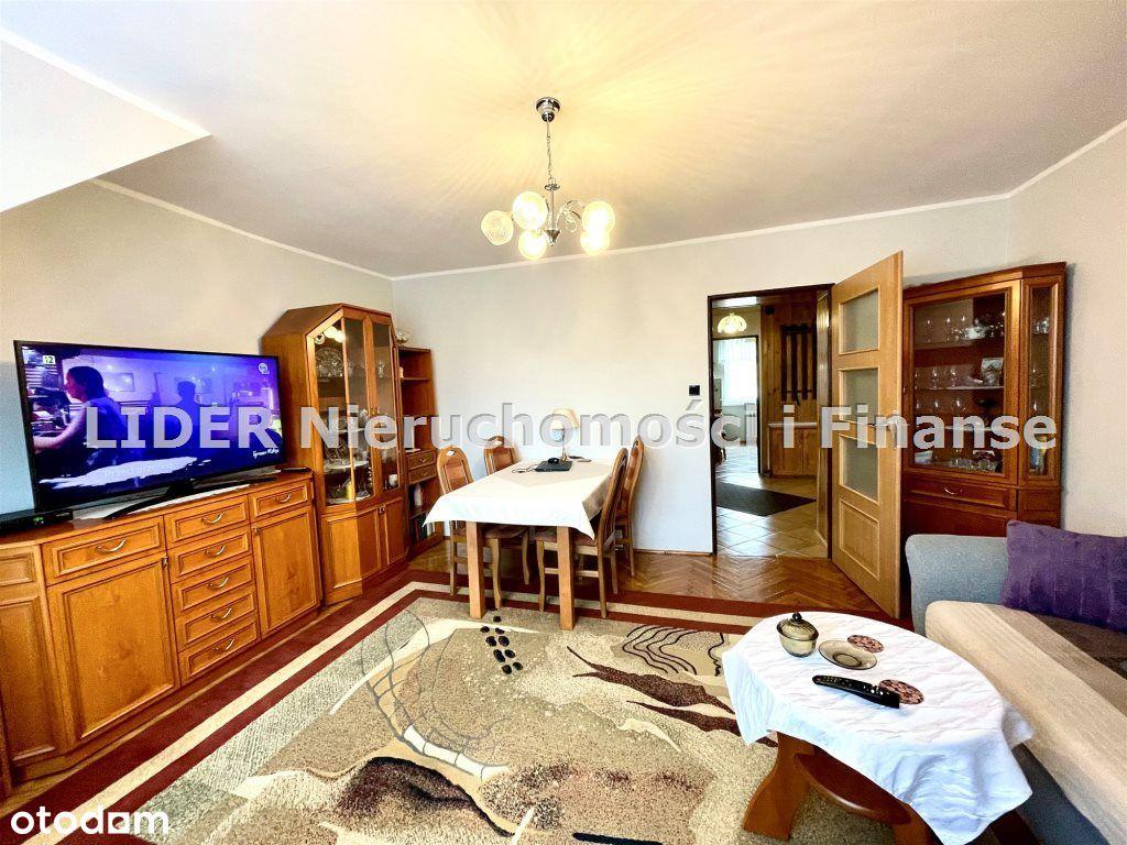 Mieszkanie, 57,14 m², Lębork