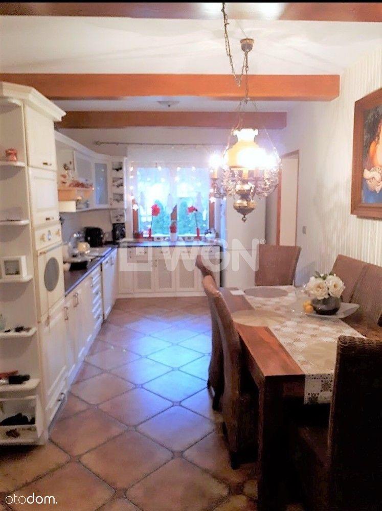 Dom, 170 m², Szczyrk