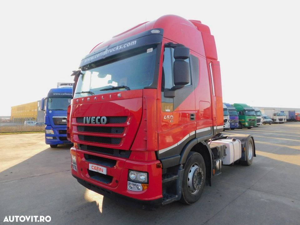 Iveco As440s45tp - 1