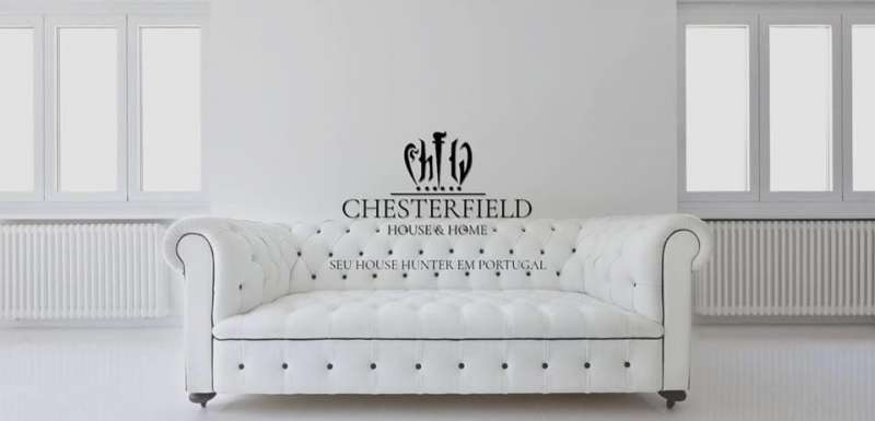 chesterfield house and home