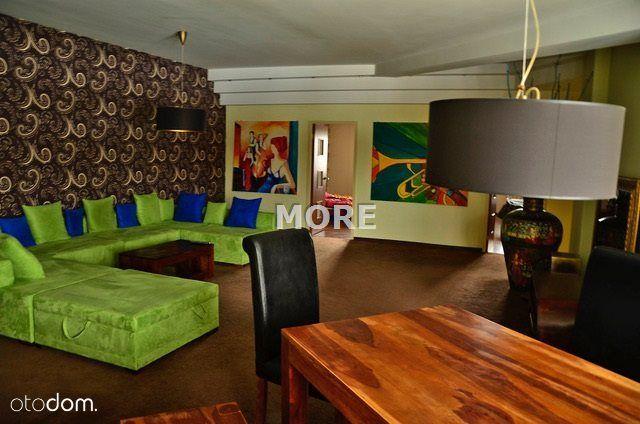 Mieszkanie, 115 m², Bydgoszcz