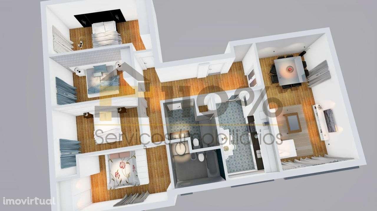 Apartamento para comprar, Barcarena, Oeiras, Lisboa - Foto 16