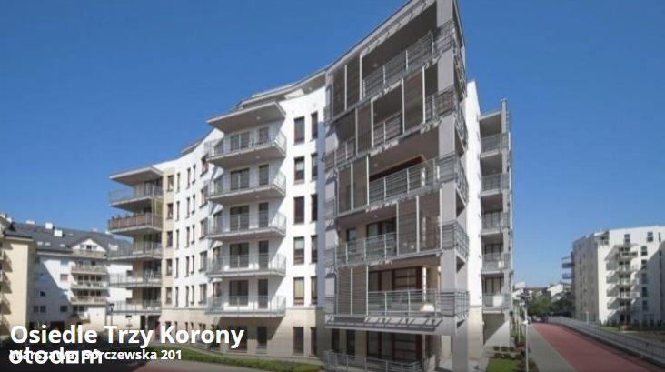 Apartament/Trzy Korony/120m2/przy metrze Wola Park