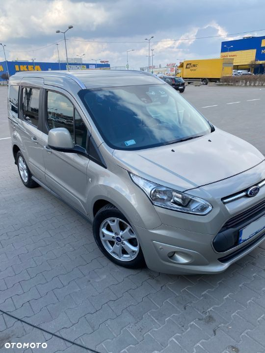Ford Tourneo Connect Ford Tourneo Connect - 2