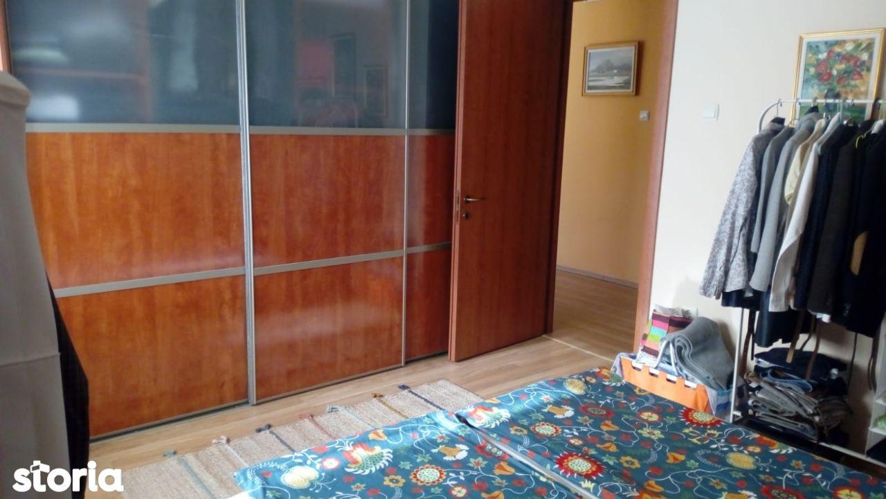 Vanzare apartament cu 2 camere in cartierul Buna Ziua