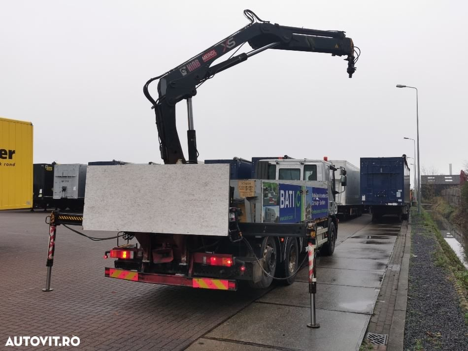 Iveco AT260S35 STRALIS - 9