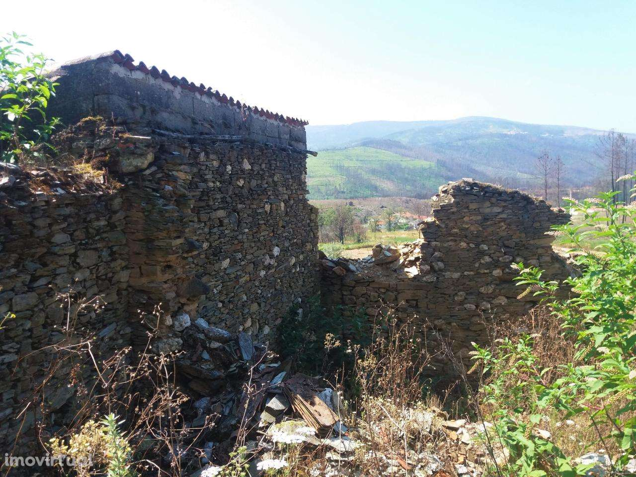 Quintas e herdades para comprar, Vila Cova de Alva e Anseriz, Arganil, Coimbra - Foto 5