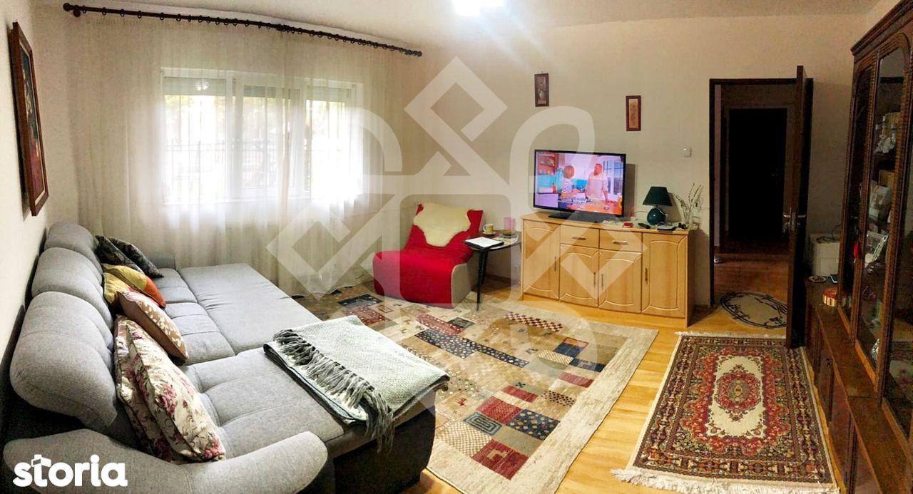Apartament doua camere de vanzare, tip C, Rogerius, Oradea