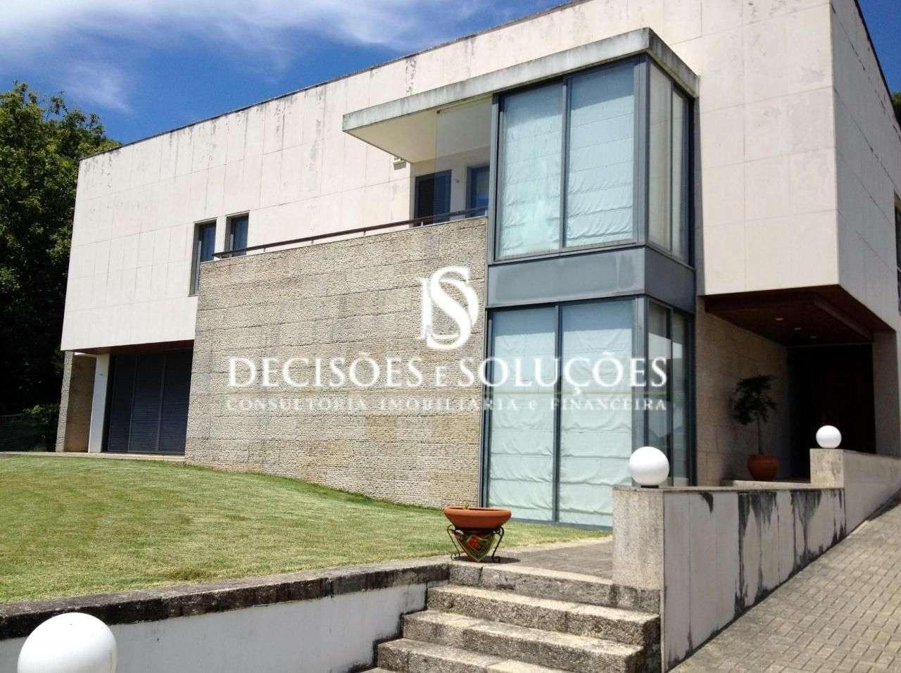Moradia para comprar, Nogueira, Fraião e Lamaçães, Braga - Foto 1