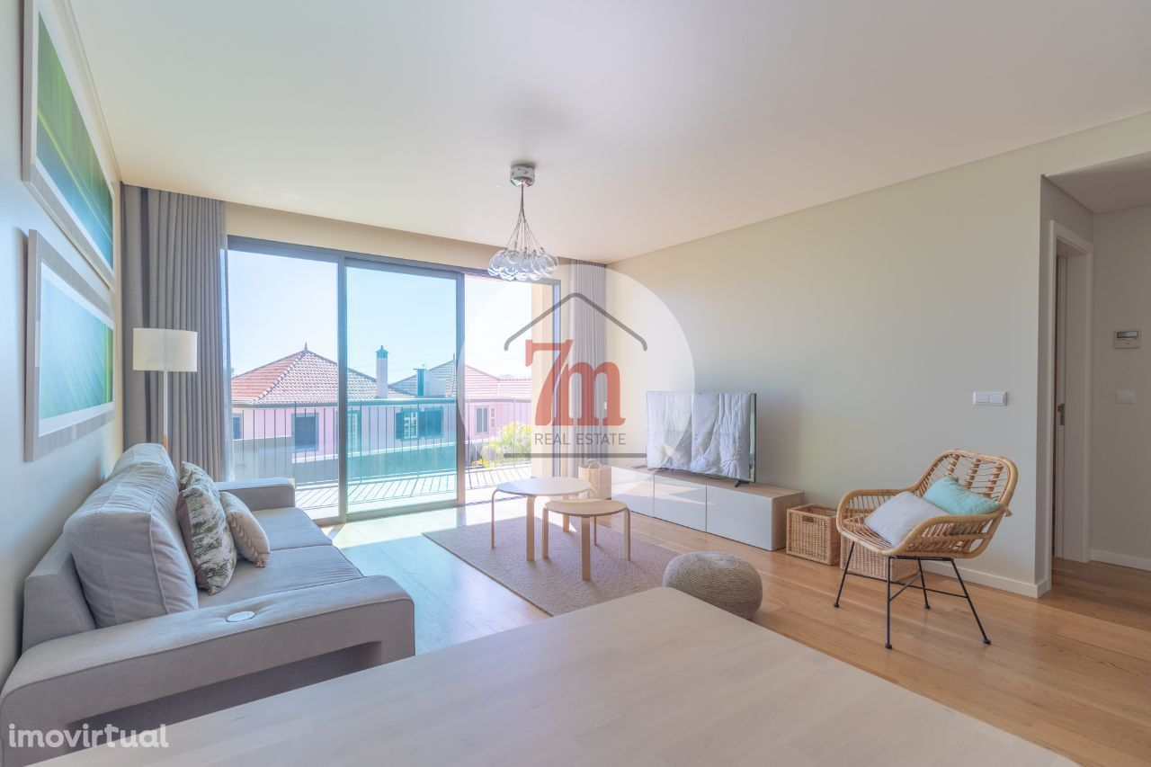 Apartamento T1 em Santa Maria Maior, Funchal Ref. F1388