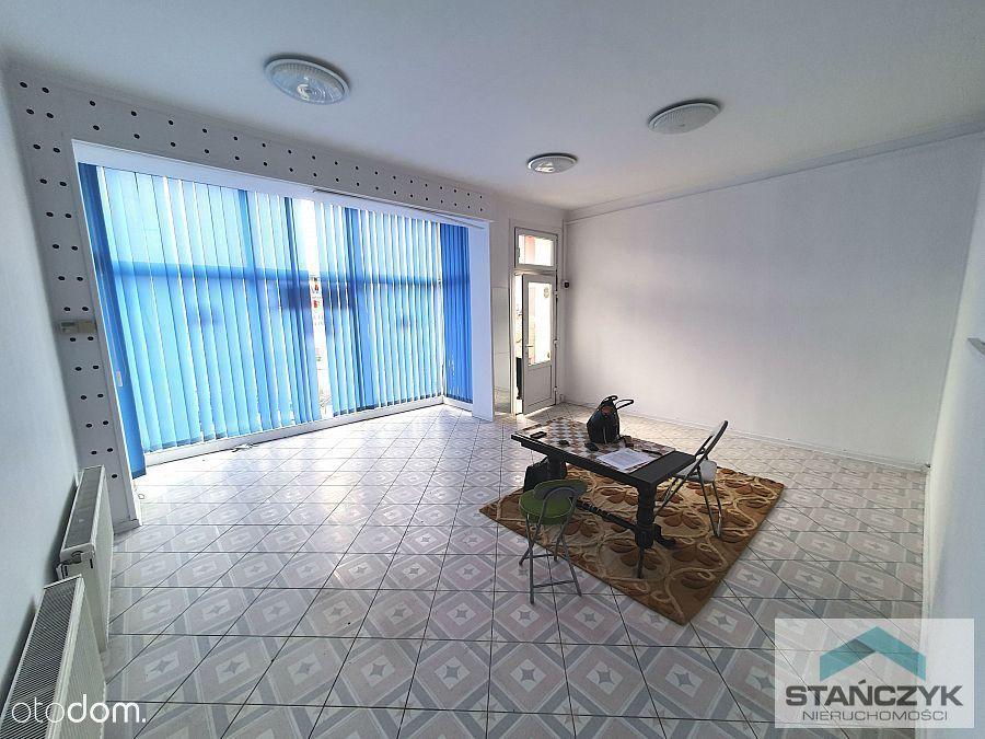 Sklep / Lokal 41 m2 Centrum Kamienia Pomorskiego