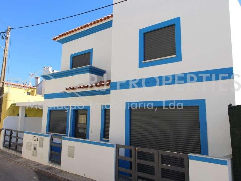 Moradia para comprar, Vila Nova de Cacela, Faro - Foto 1