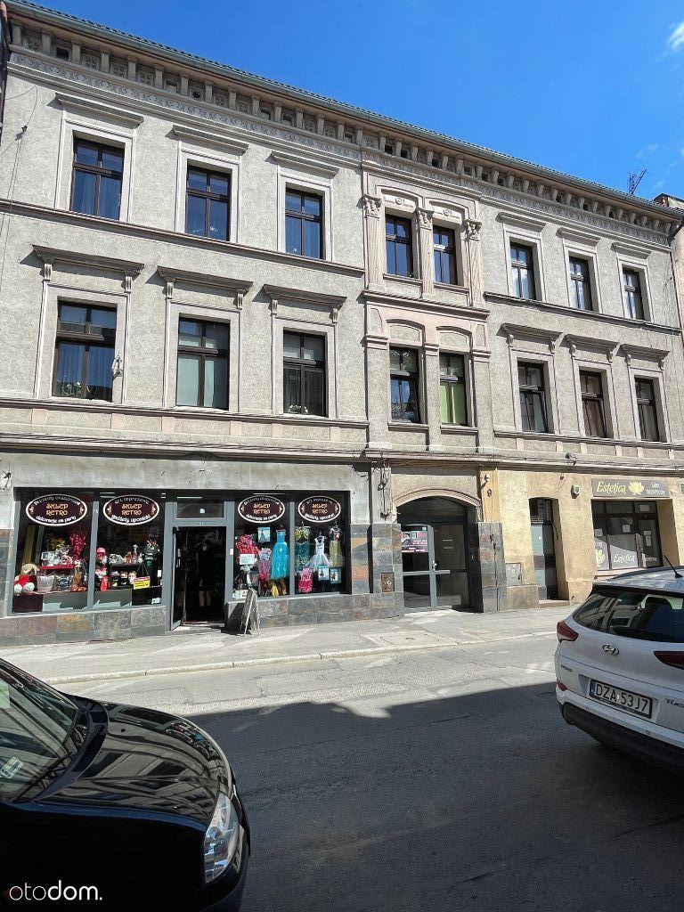 Ząbkowice Śląskie - 6 lokali , 25 mieszkań