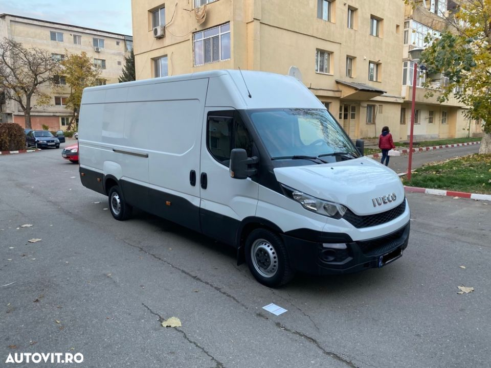Iveco Daily MAXI - 2