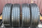 4 OPONY CONTINENTAL 165/60/15  77H CONTI ECO CONTACT 5 - 1