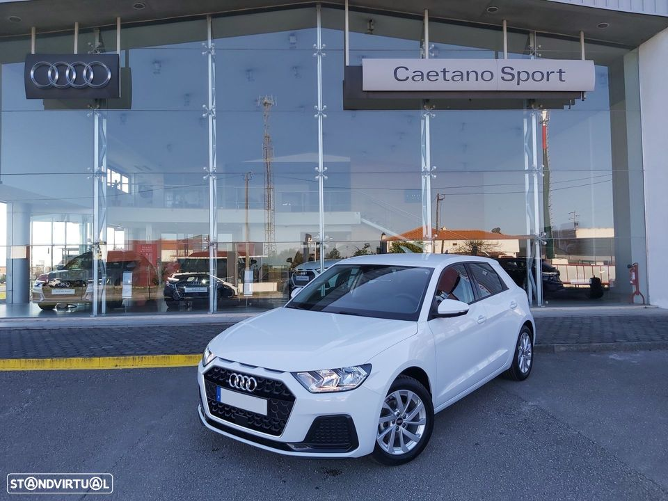 Audi A1 Sportback 25 TFSI Advanced Sportback - 1