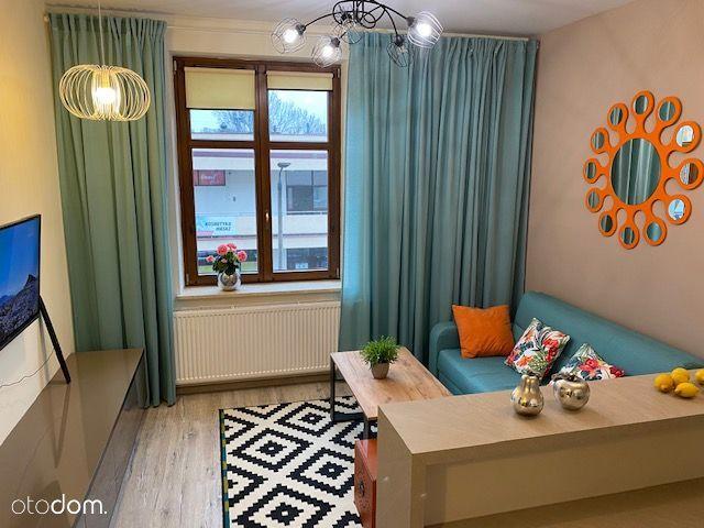 Mieszkanie 49m2, wysoki standard, Krowodrza