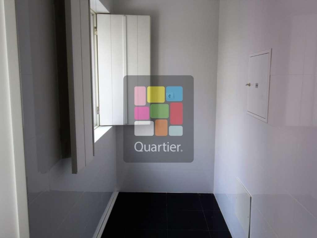 Apartamento para arrendar, Santo António, Lisboa - Foto 8