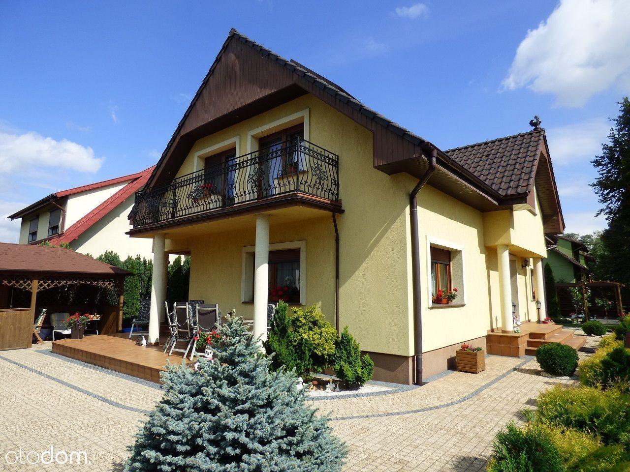 Komfortowy dom Solary - Fotowoltaika