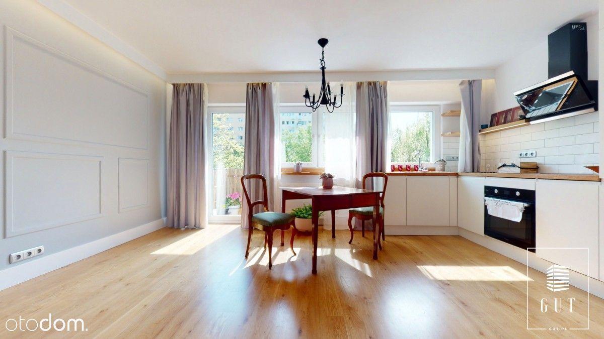 Piękne przestronne mieszkanie na Bielanach