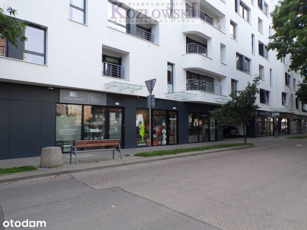 Lokal handlowo usługowy 47,24m2 Gdynia Śródmieście