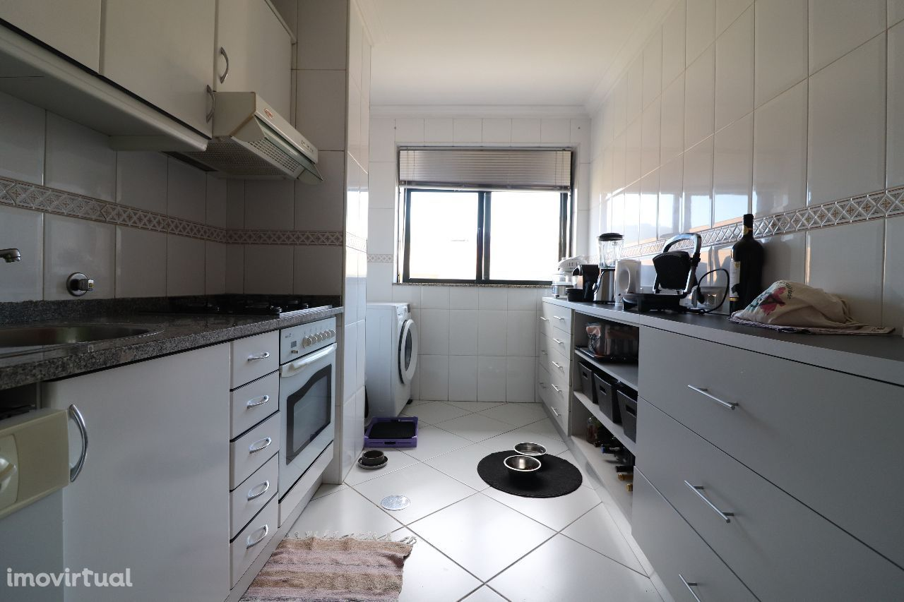 Apartamento T2, Valongo, Porto