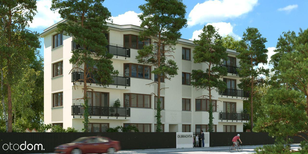 Apartamenty Villa Modrzewie