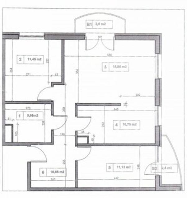 Otwock, nowe budownictwo, p. I, garaż w cenie