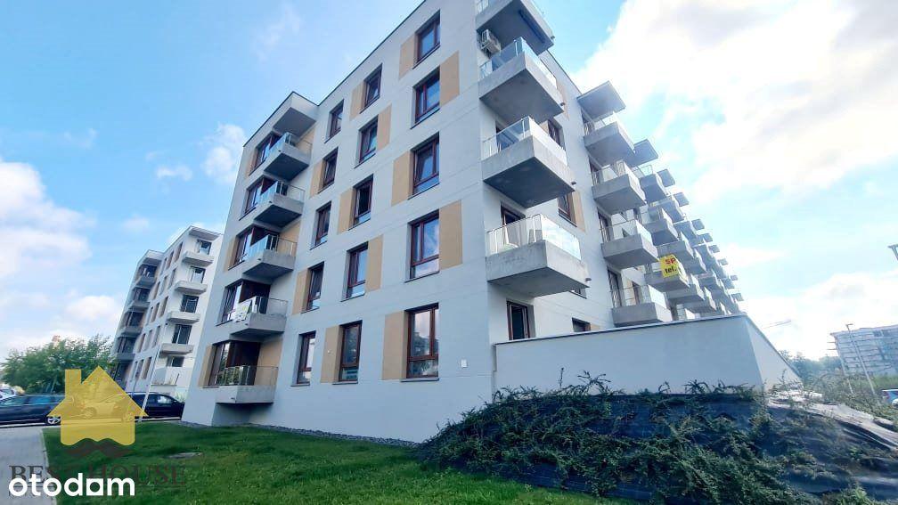Mieszkanie, 48,64 m², Lublin