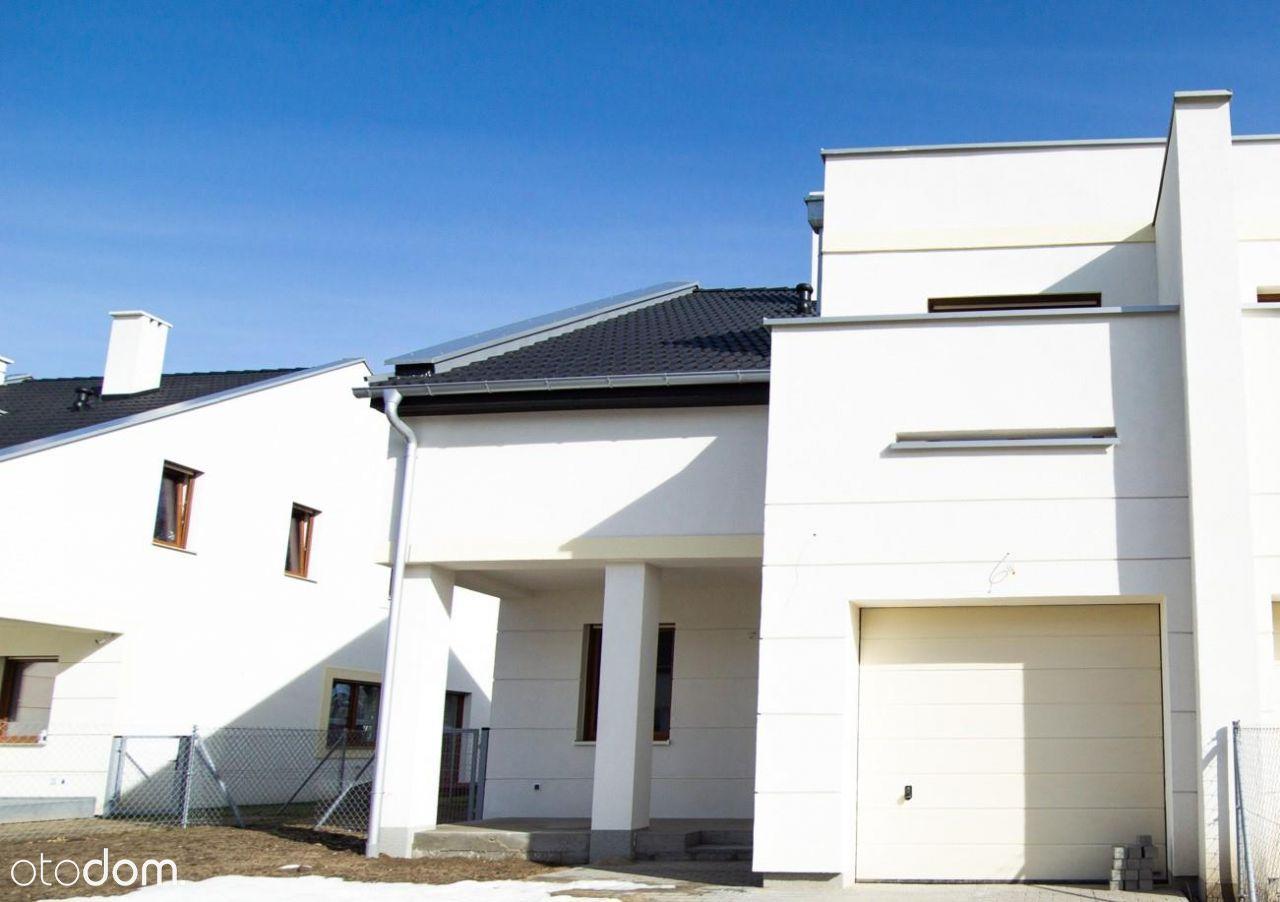 Mieszkanie, 163,83 m², Domaszczyn