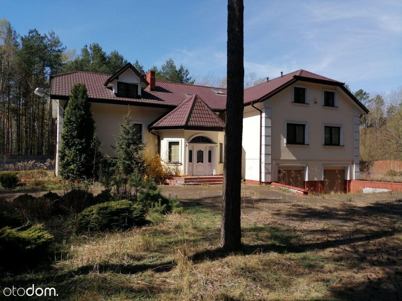 Dom w Lipowie, ul. Armii Krajowej - BEZPOŚREDNIO
