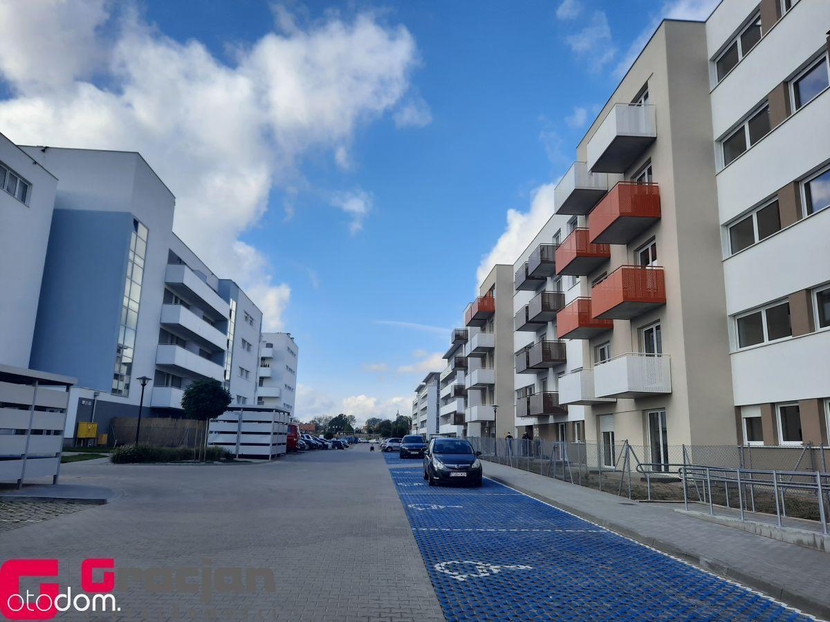 Lokal użytkowy, 96 m², Oborniki