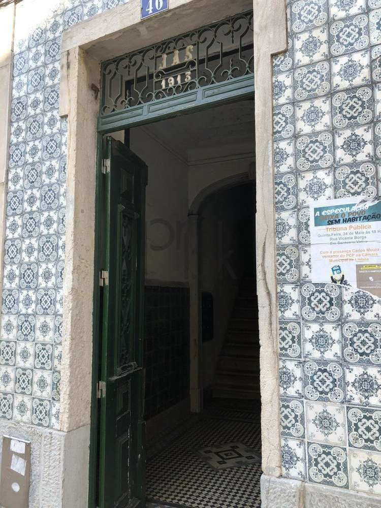 Prédio para comprar, Estrela, Lisboa - Foto 7