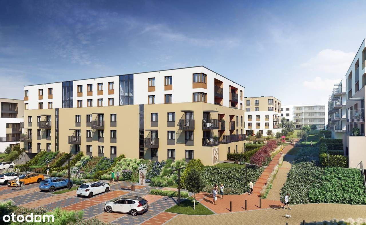 Nowe Mieszkanie Fredry 6P53