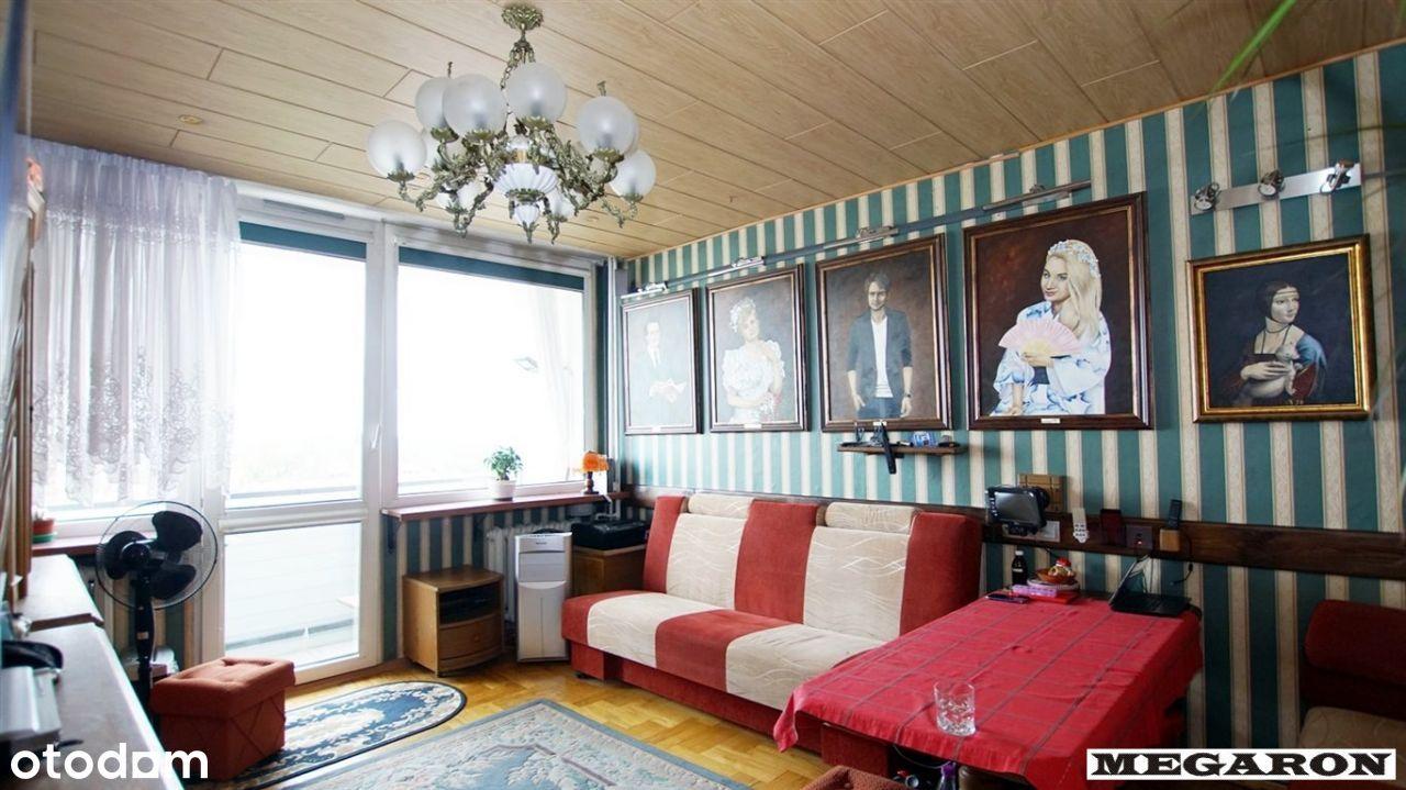 Mieszkanie, 59,70 m², Częstochowa
