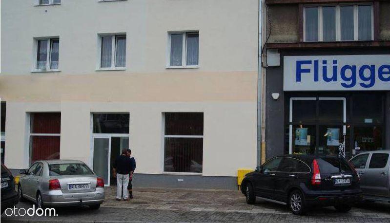 Centrum Gdyni Lokal na handel usługi gastronomię