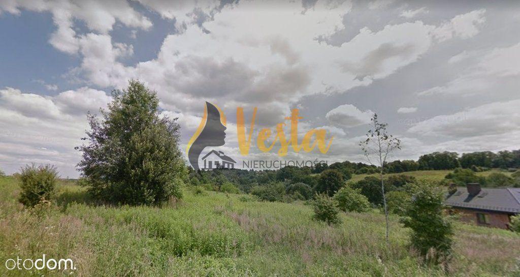 Działka budowlana w Libertowie o pow. 2,46 ha!