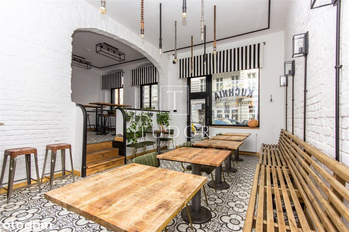 Gotowa restauracja w samym Centrum, 160 m2