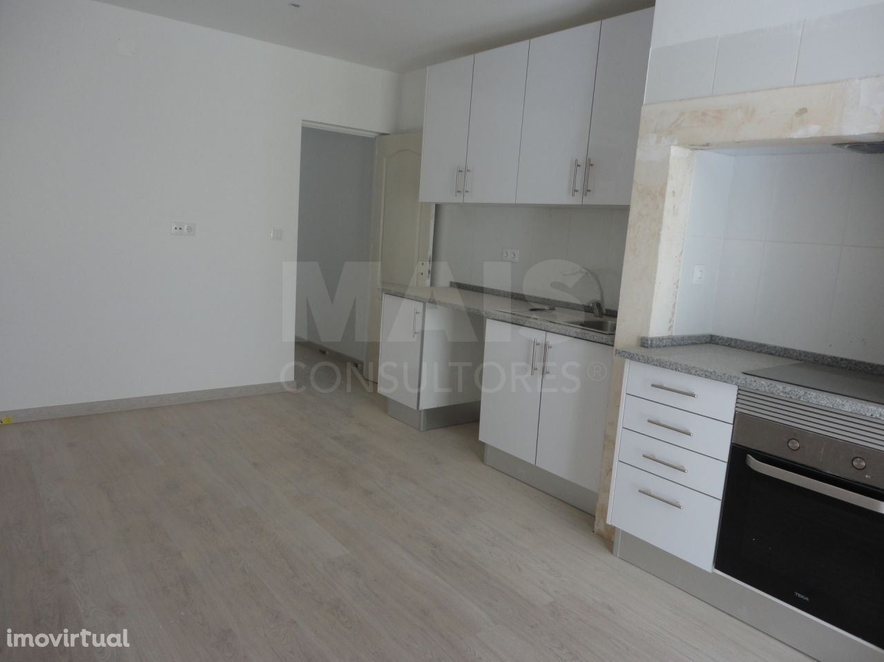 Apartamento Dúplex T2+3 restaurado Penha de França
