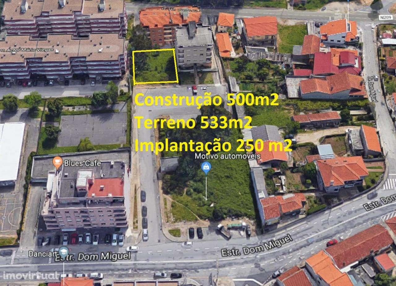 Terreno para comprar, Fânzeres e São Pedro da Cova, Porto - Foto 2