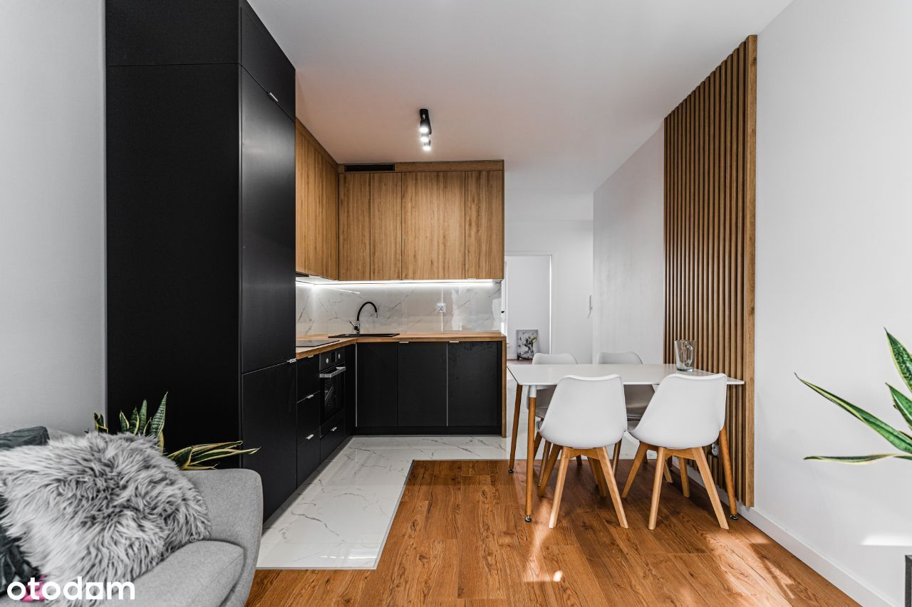 Mieszkanie Lublin ul. Wolińskiego blok z 2021