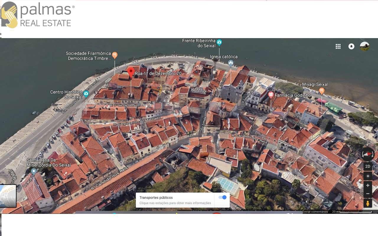 Prédio para comprar, Seixal, Arrentela e Aldeia de Paio Pires, Setúbal - Foto 12