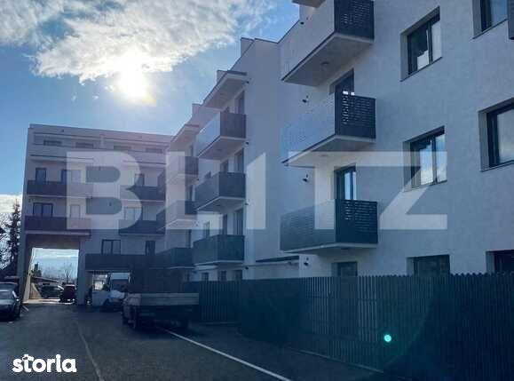Apartament de vanzare, 2 camere, bloc nou, zona Ira!