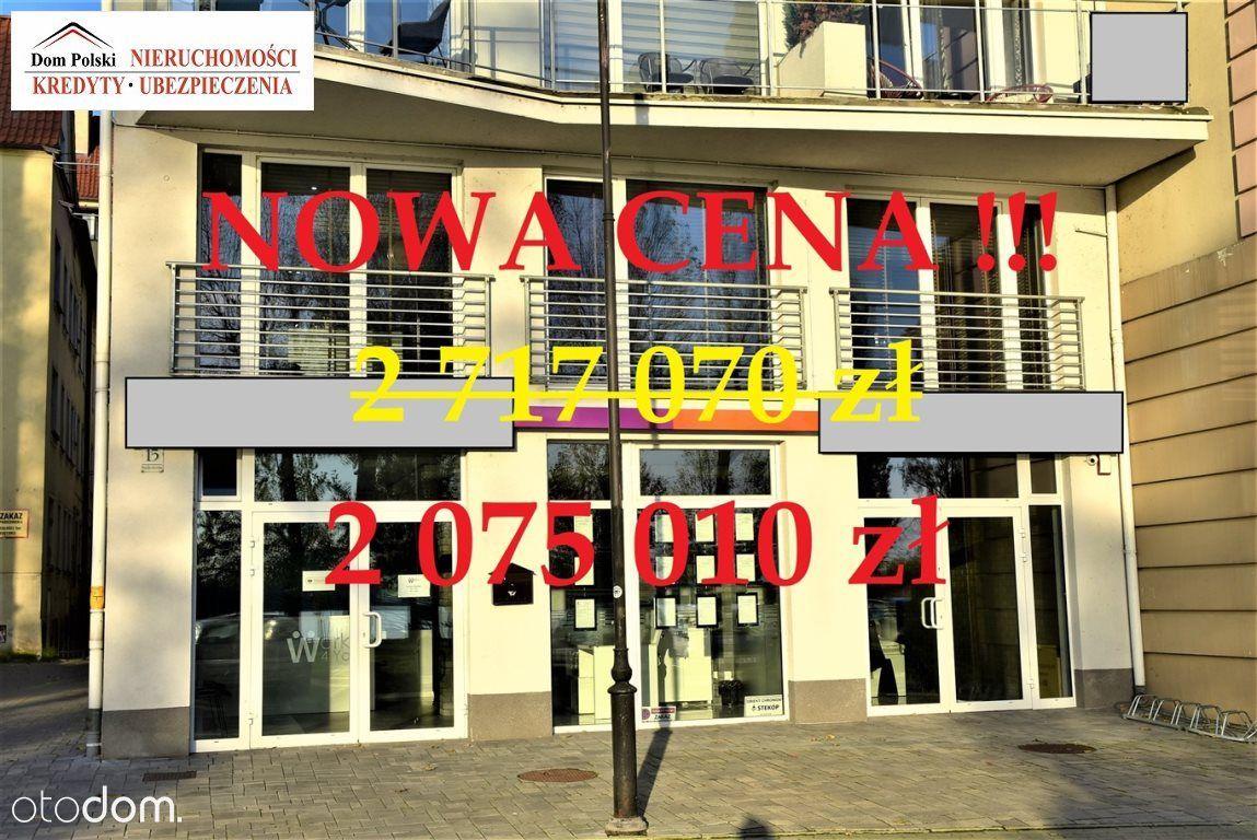Atrakcyjny lokal 285 m2 - ul. Nadjeziorna Ełk