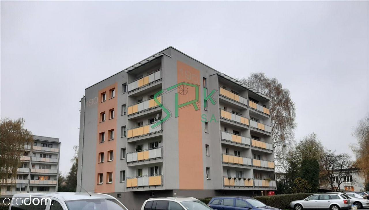 Mieszkanie, 21,36 m², Bytom