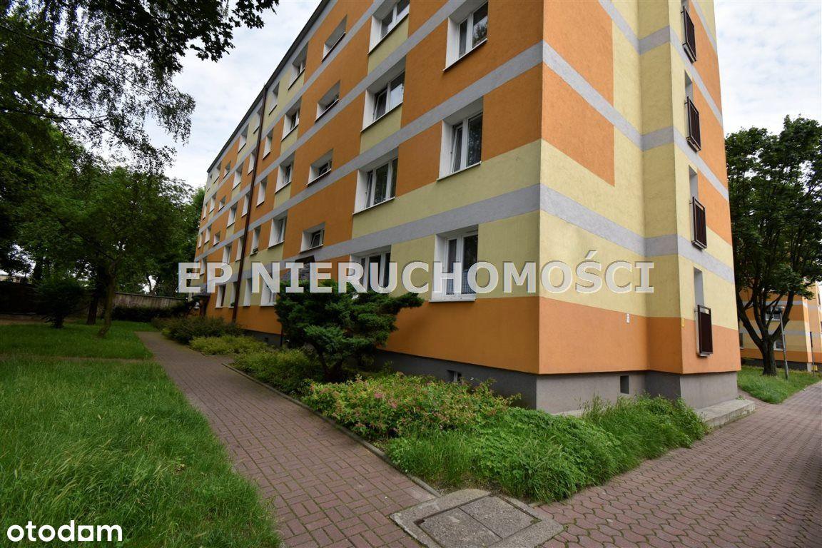 Mieszkanie, 57 m², Częstochowa