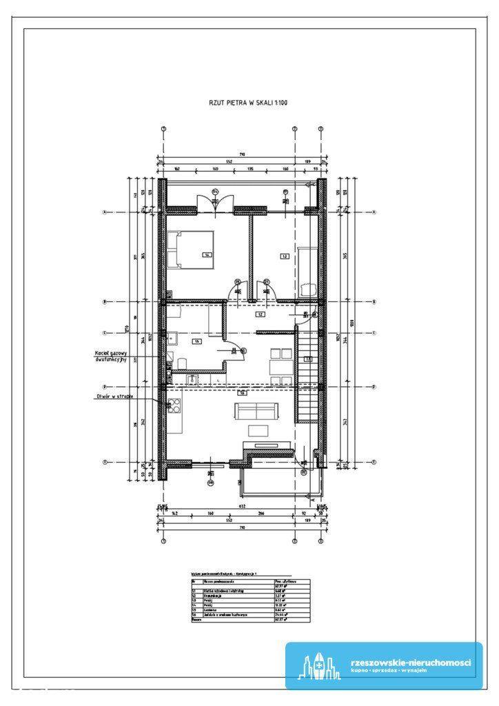 Mieszkanie 62 m2 w atrakcyjnej cenie