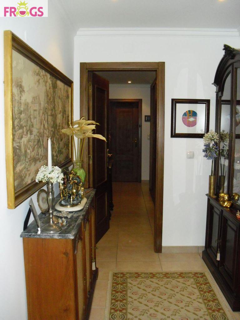 Apartamento T4 - Serpa