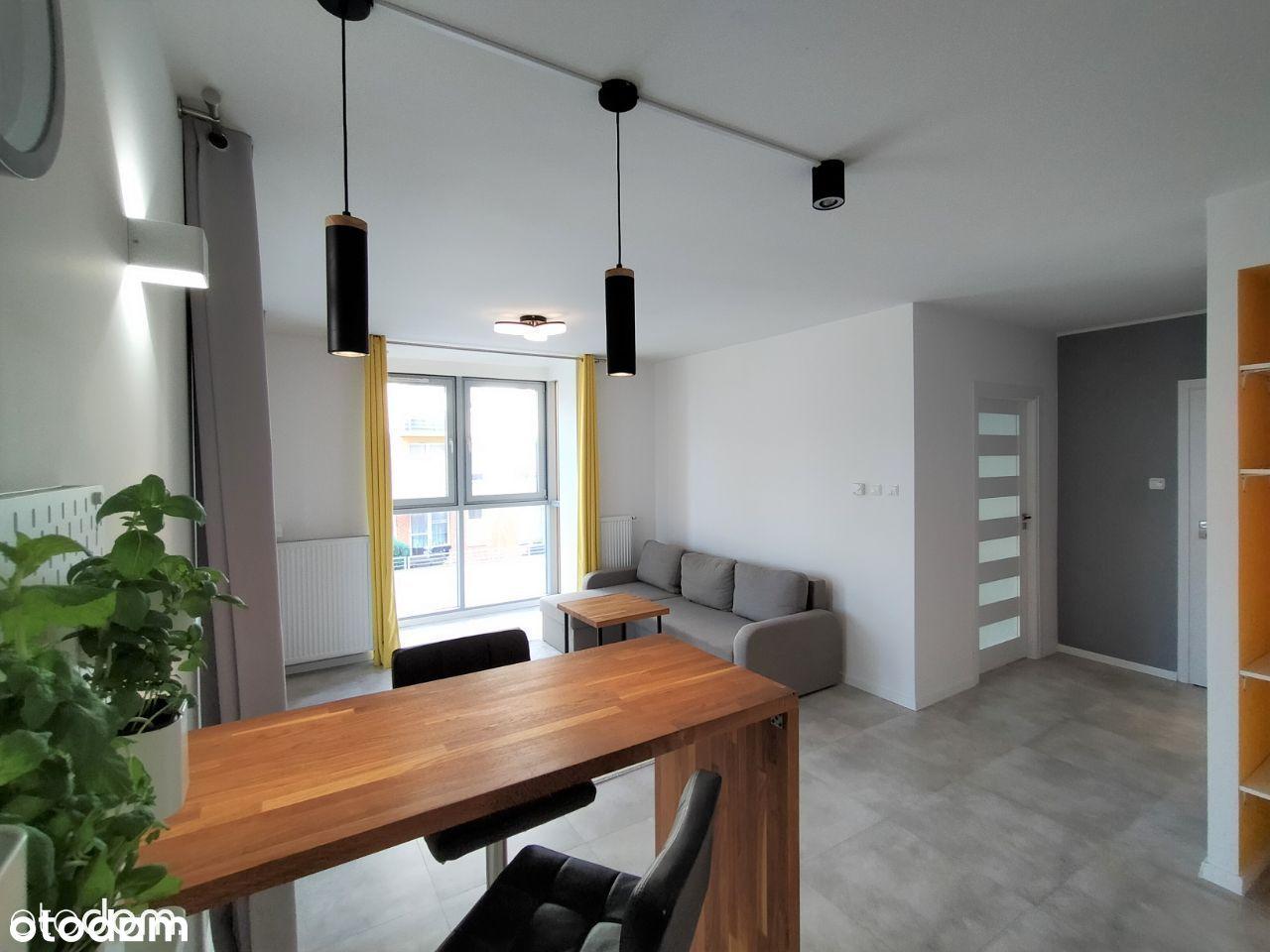 Nowoczesne mieszkanie - Gumieńce - ul. Kazimierska