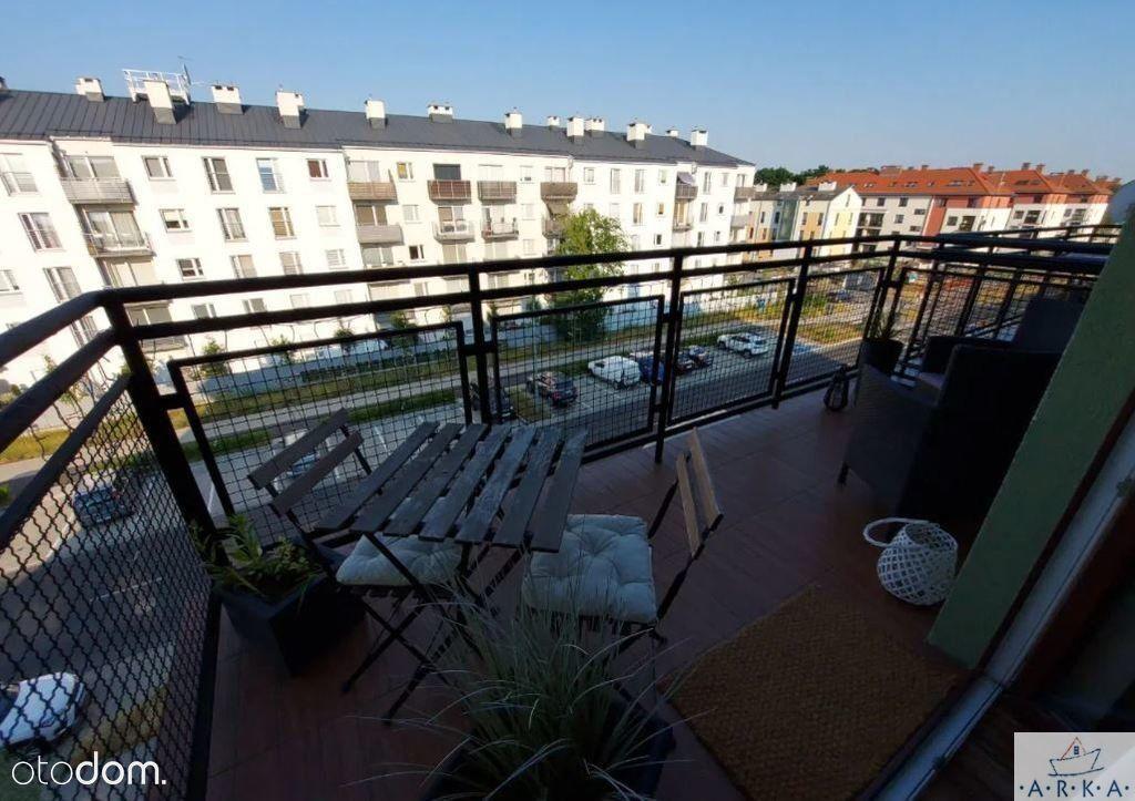 Atrakcyjne mieszkanie,123 m2, 5 pok.,2 poziomy
